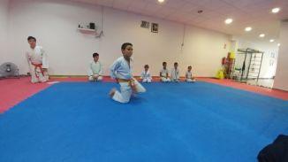 Aikido Kids (infantil y juvenil), fin de curso 2016-2017 (entrega diplomas, cinturones Kyu...) - 20170621_192237