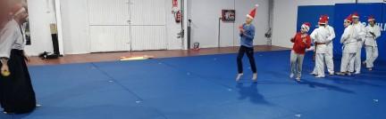20191219 Clase prenavideña 2019 - Aikido Kids (Infantil y Juvenil) - Aikido Aikikai San Vicente - Alicante - 022 (IMG_20191219_204115)